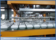170 Kw Plastic Thermoforming Machine for Container , PS lunch Box Production Line