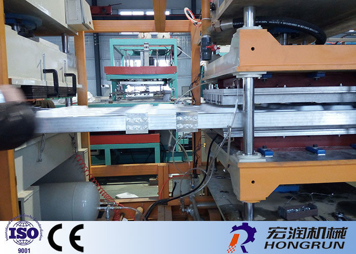 Disposable Plastic Thermoforming Machine With CE Certification HR-1040
